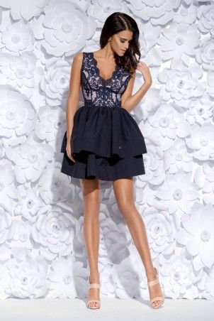 Sukienki Na Osiemnastkę Rozmiar Xss3436 Pretty Clever
