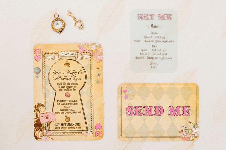 échantillon d'invitation mariage pays des par SomethingKindaCutee