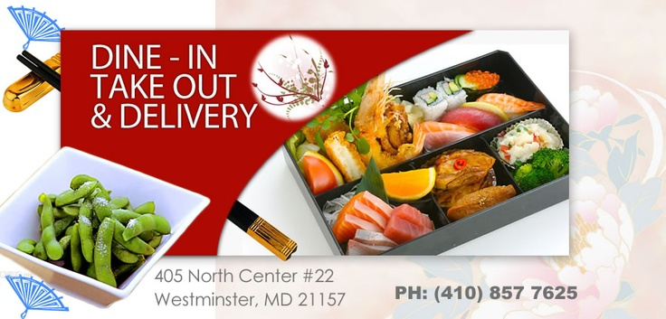 Westminster Md Chinese Food Delivery