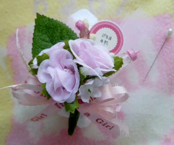 baby shower corsage baby shower corsage mom to be corsage baby