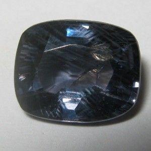 Cushion Greyish Blue Spinel 2.30 carat