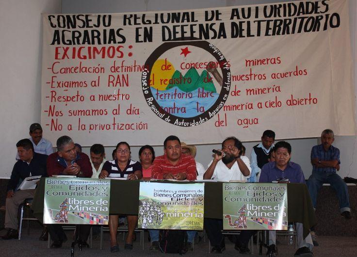 Comunidades de la montaña de Guerrero rechazan la minería por estas razones