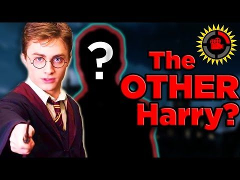 Film Theory: Harry Potter ISN'T The Chosen One? - YouTube