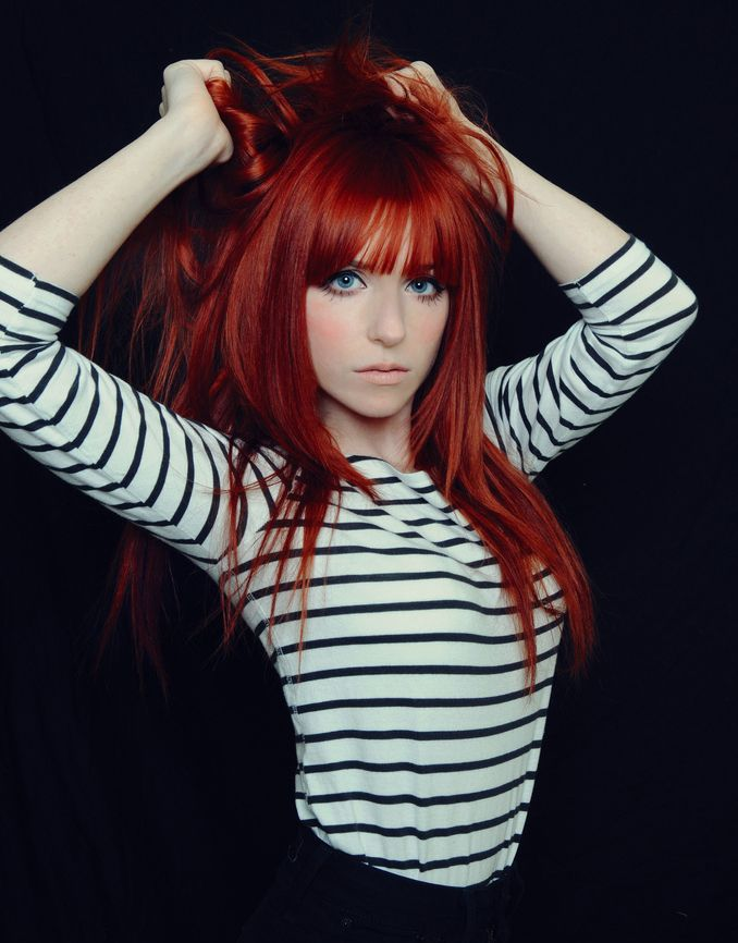 want this hair !