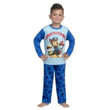 Paw Patrol 2-delige jongens pyjama van 4-6 jaar €10