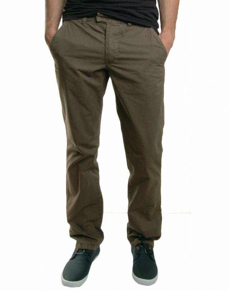 # Pantalon toile khaki http://www.letagehomme.com/pantalon-toile-khaki.html