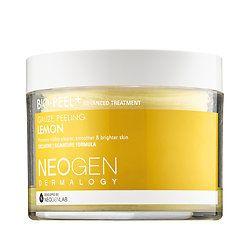 Neogen Dermalogy - Bio-Peel Gauze Peeling - Lemon  #sephora
