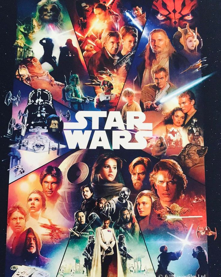 Jedi! I have been waiting for you! — cinexphile: A long time ago in a galaxy far, far...