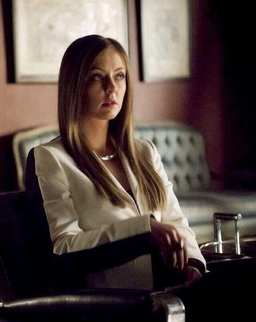"""""""Hannibal"""" - Margot"""