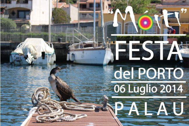III Edizione: Móiti Festa del Porto #Harbour #Party #festa #porto #mare #sea #music #fun #Palau #Sardegna #Sardinia