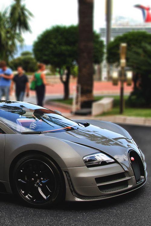 Veyron Grand Sport   More