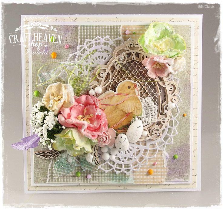http://izaweron.blogspot.com/2017/04/easter-greetings-craft-heaven-shop.html
