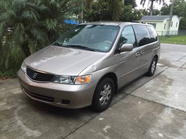 2004 honda odyssey (Kendall- homestead) $2750: QR Code Link to This Post For sale 2004 honda odyssey perfect engine and transmission good…