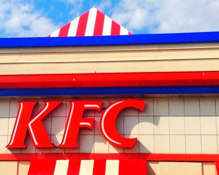 KFC Edible Nail Polish: Chicken Never Tasted This Stylish