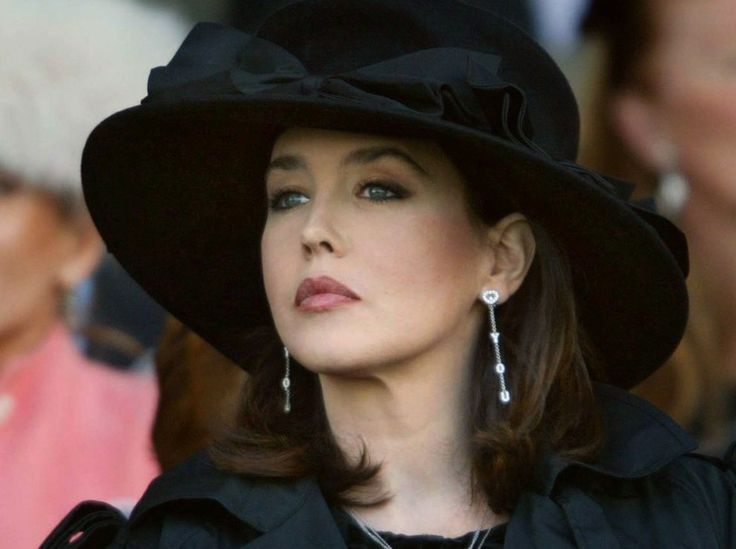Isabelle Adjani, 2003