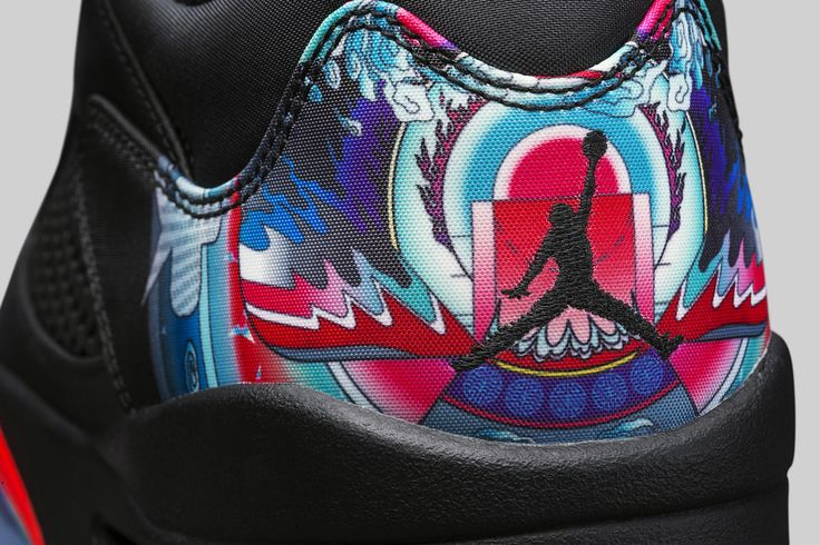 A Closer Look at Jordan Brand's Chinese New Year Pack