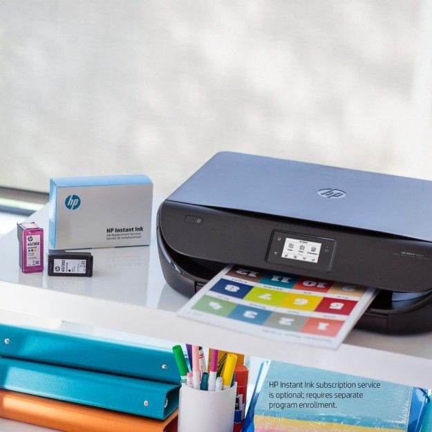 A wireless printer that'll come in handy time and time again. | 39 Things That'll Make Going To College So Much Easier