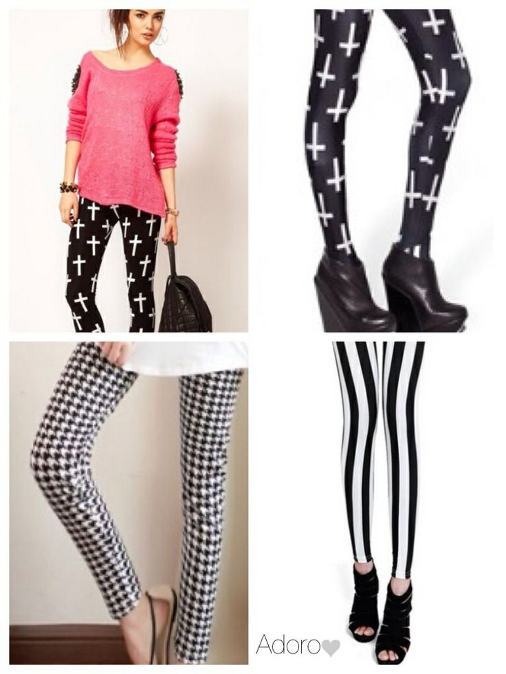 Hot trend leggings, be seen!  Please see our Facebook page for details xx https://www.facebook.com/AdoroNZ