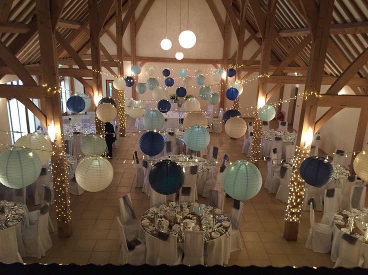 39 best Hanging Lanterns images on Pinterest | Floating lights ...