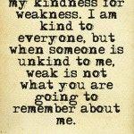 Al Capone Quote about kindness - Funny Picture
