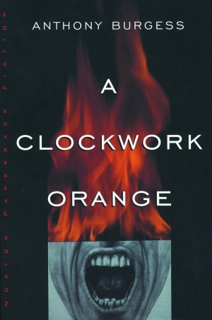 Worth Reading, A Clockwork Orange, Book Worth, Stanley Kubrick, Central Character, Favorite Book, Anthony Burgess, Reading Lists, Alex O'Loughlin