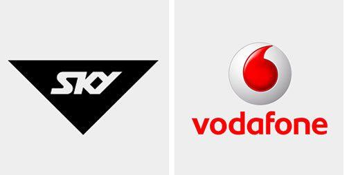 Sky Vodafone