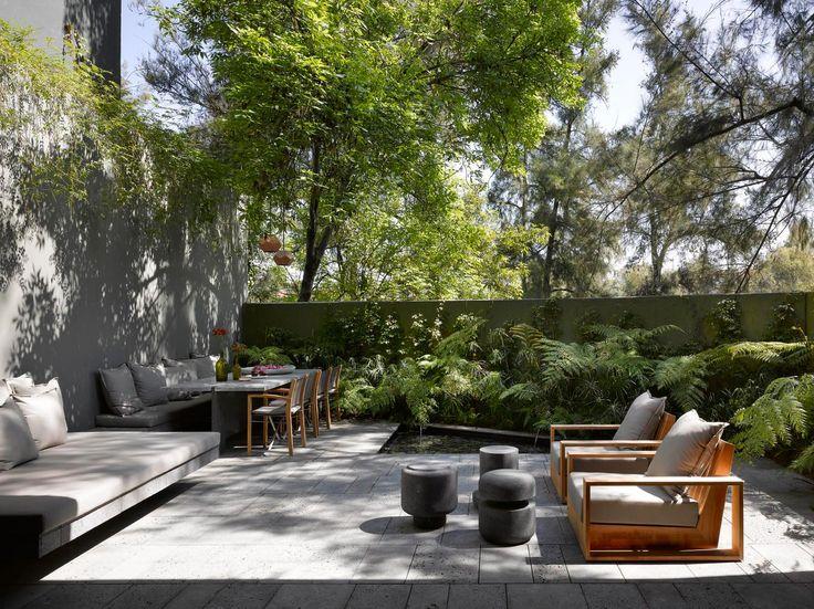 Inside out by Ezequiel Farca Architecture & Design | Jaime Navarro