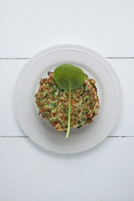 Hey, check out this awesome recipe from The Healthy Chef App!  GLUTEN-FREE ZUCCHINI FRITTERS. The delicate creamy flavour of zucchini lends itself to being enjoyed raw in salads or cooked in a dish, such as in my low-carb Spaghetti Bolognese. Low in fat and carbohydrates and a good source of protein and fibre that fills you up and keeps blood sugars steady, zucchini is a perfect food to prepare and eat if you're watching your weight.