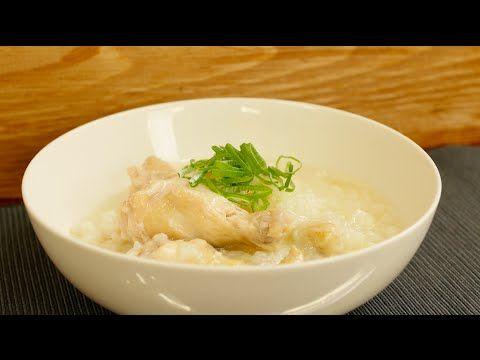 炊飯器で絶品レシピ!韓国料理の定番サムゲタンを作ってみよう - macaroni