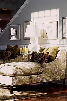 Sarah richardson design oceanview estate sunroom - Sarah richardson living room ideas ...
