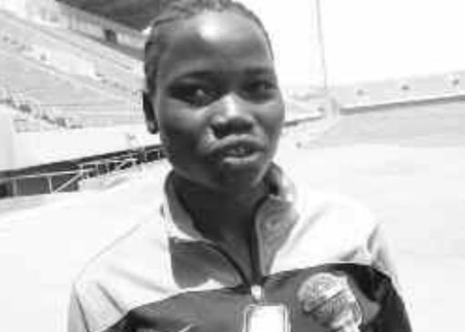#Cameroun - Athlétisme: Adèle Mafogang Tenkeu, poumons d'acier: Sa prestation au dernier meeting d'athlétisme organisé à… #Team237