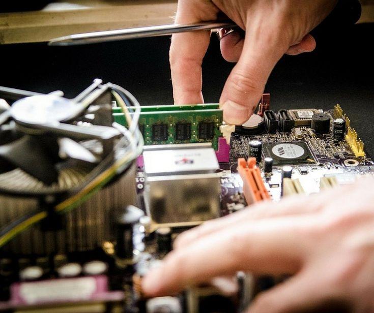 Best 25+ Pc repair ideas on Pinterest Pc code, Pc repair - electronic equipment repairer resume