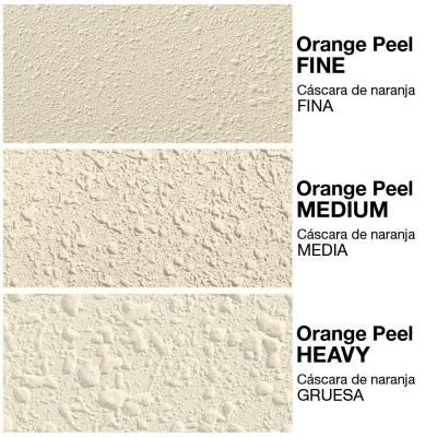 Homax 20-oz. Wall OrangePeel Low Odor WaterBased Spray Texture-4092-06 - The Home Depot