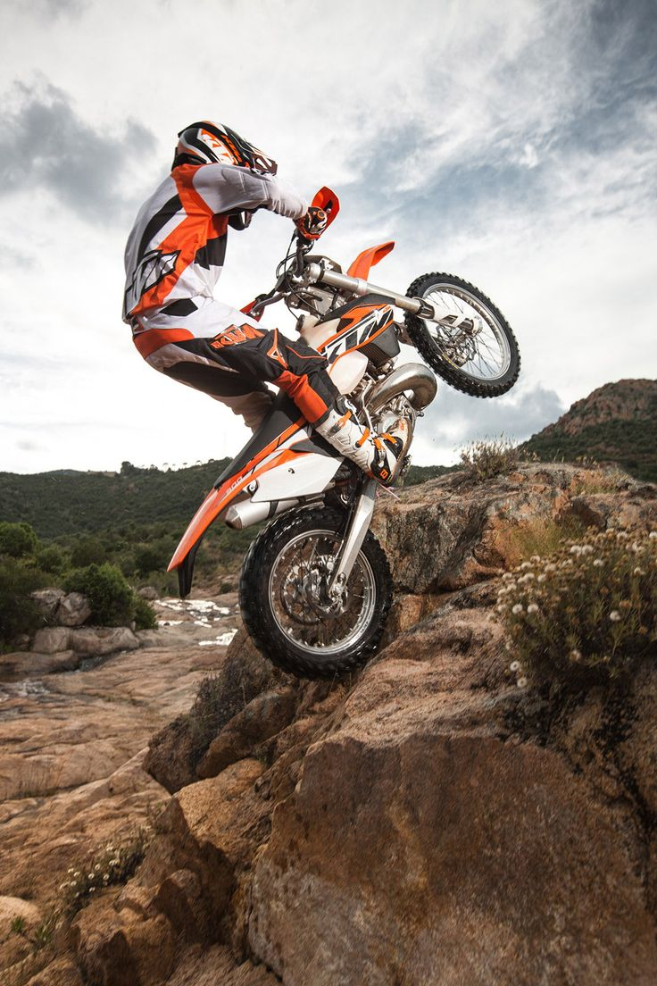 75551 Offroad 2014 Action 2014 KTM EXCs more photos
