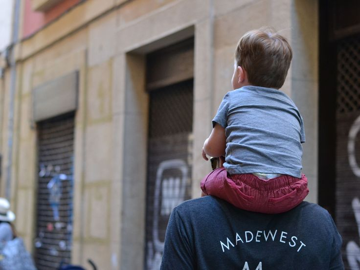 On traveling far & eating well...with toddlers in tow Dispatch: A Moveable Feast in San Sebastian, Spain