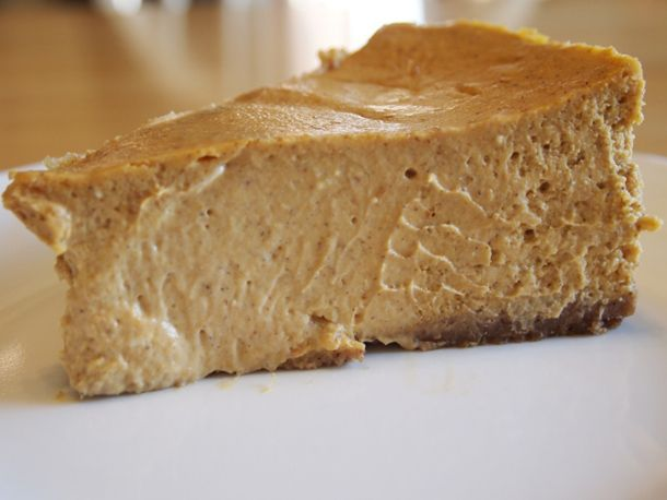 "Protein Cheesecake Recipe {low fat, low carb, only 3g sugar, and a whopping 31g protein per 8oz. serving}. Happy dance! Yup cheesecake that is ""good for you."""