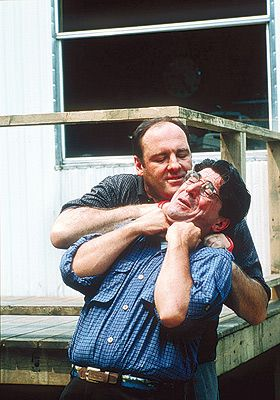 Italian-American Mafia Today | TONY SOPRANO killing rat - See best of PHOTOS of THE SOPRANOS ...