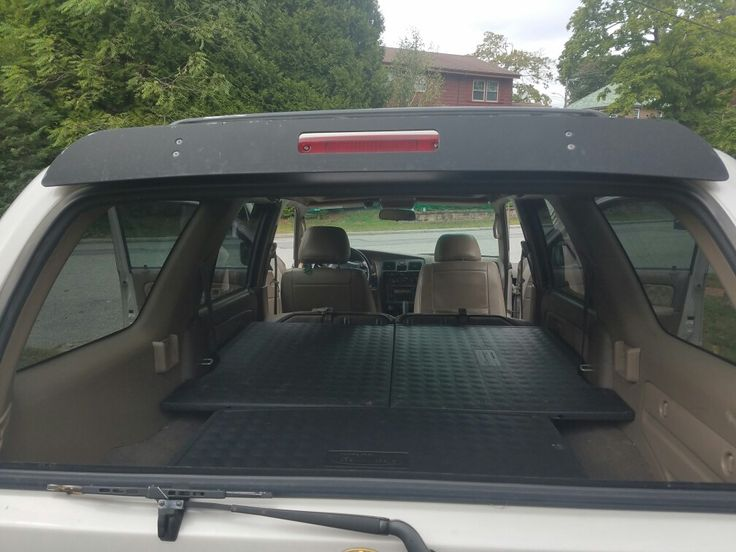 """I had to slide a 3/4"""" scrap piece of plywood under front edge to raise top off rear armrests in fear of rubbing."""