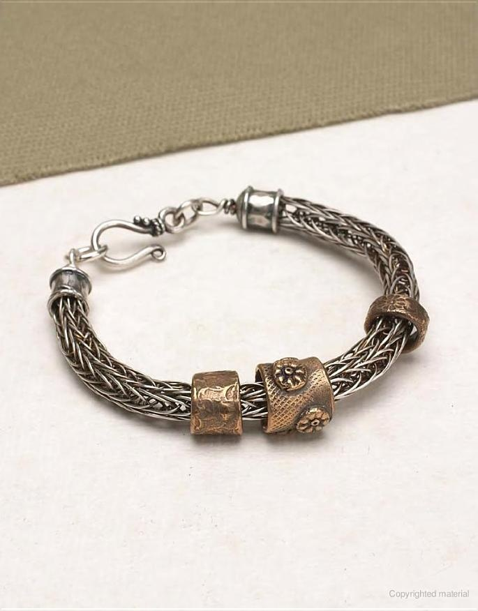 34 best Viking Knit images on Pinterest | Jewelry ideas, Wire ...