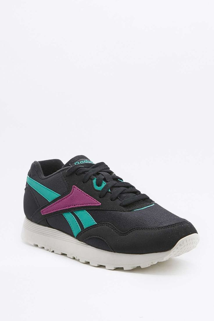 detailed look f4436 2f328 reebok classic retro leather green christmas