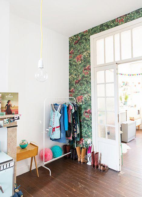 25 beste idee n over kleurrijk interieur op pinterest for Design appartement gent