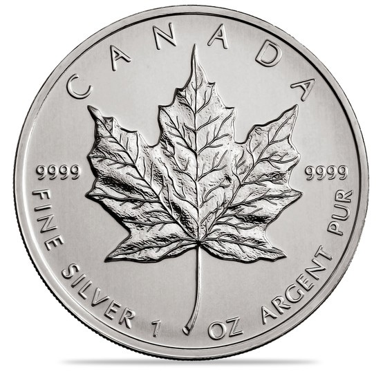 Maple Leaf Canadian