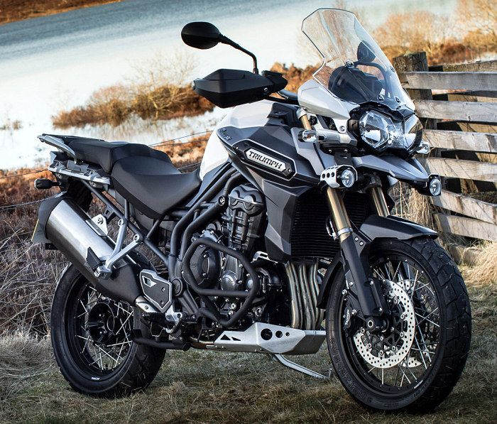 triumph tiger 1200 explorer 2016 pesquisa google. Black Bedroom Furniture Sets. Home Design Ideas