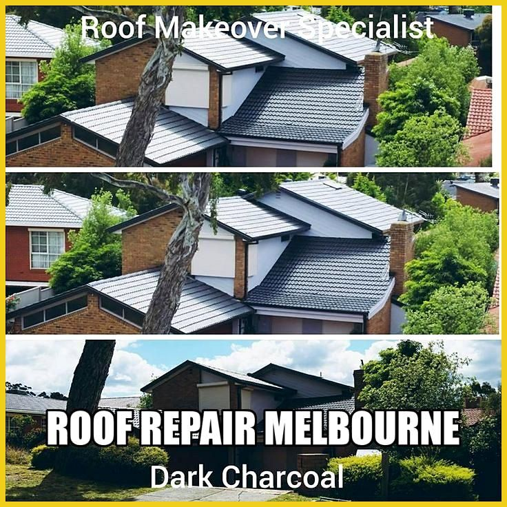 Roof Repair Melbourne Roof Paint Roof Repair Colorbond Roof