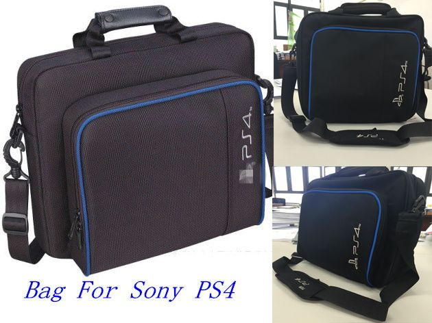New PS4 Travel Bag Protective Bag - Shoulder Bag For Sony PS4. ECA Listing By King`s Shop, Serbia