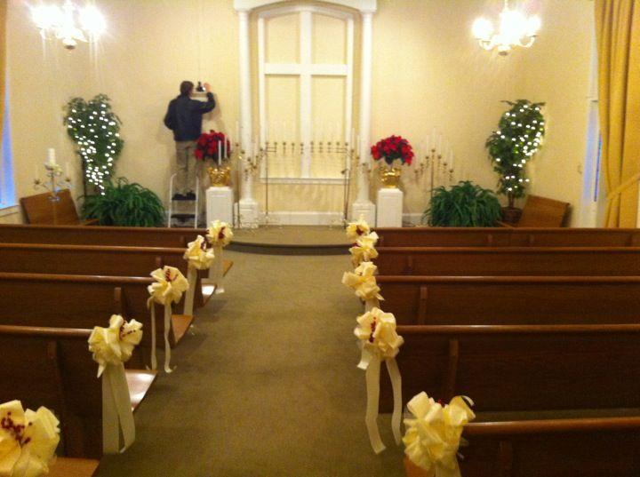Wedding Chapel By The Sea In Myrtle Beach SC