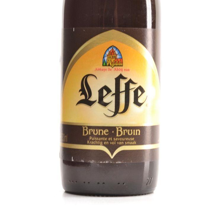 #leffebrown #belgianbeer