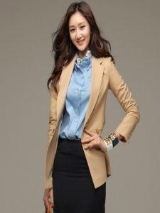 Vest nữ công sở 001. Chất liệu vải tốt, bền đẹp, đường may sắc sảo, nhiều mẫu mã đa dạng. LH: 0908149946 - Email: dongphucphuhoang@gmail.com