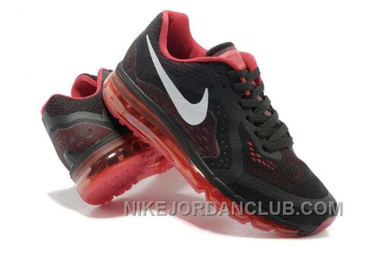 http://www.nikejordanclub.com/purchase-2014-nike-air-max-mens-running-shoes-on-sale-black-red-3rjx6.html PURCHASE 2014  NIKE AIR MAX MENS RUNNING SHOES ON SALE BLACK RED 3RJX6 Only $96.00 , Free Shipping!