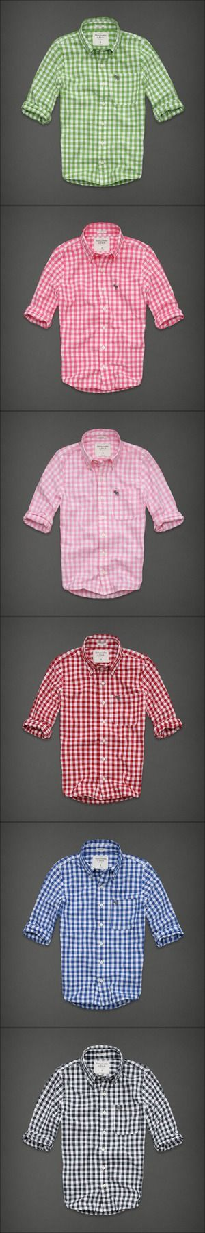 Need a summery look from Abercrombie & Fitch? #abercrombie #abercrombie
